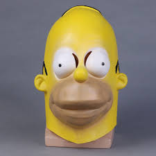 homer simpson halloween promotion shop for promotional homer