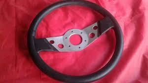 volante tipo antiguo volante tipo sandrini de la d礬cada 70 3 000 00 en