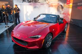 widebody miata 2016 mazda mx 5 miata first look