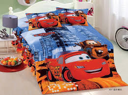 Disney Cars Bedding Set Lightning Mcqueen Bedding Twin Full And Queen Bedding 3d Cars