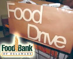 food bank of delaware filling 2 500 thanksgiving meals active