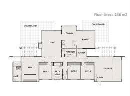 home builders house plans 7 best floor plans 200m2 250m2 images on building
