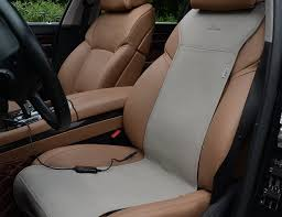 gear up kingleting 12v heated seat cushion with intelligent