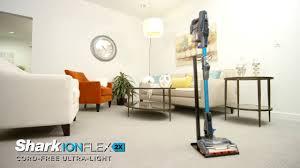 shark ionflex 2x duoclean cordless ultra light vacuum if252 presenting the shark ionflex cordless ultra light vacuum youtube