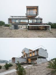 Small Modern Homes Images Of by Best 25 Concrete Houses Ideas On Pinterest Architecture House