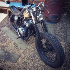 bratstyle bobber rebels page 6 honda rebel forum bikes