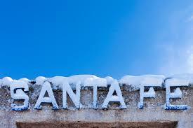 Patio Santa Fe Mexico by The Santa Fe Travel Insider Author At Santa Fe New Mexico Blog