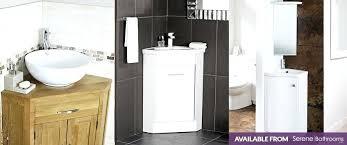 Sink Vanity Units For Bathrooms Small Bathroom Corner Vanitymedium Size Of Corner Basin Vanity