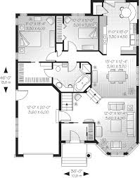 claremore european ranch home plan 032d 0437 house plans and more