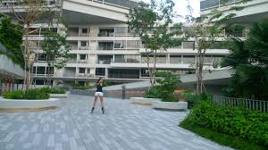 The Interlace Floor Plan See The World Building Of The Year Winner The Interlace