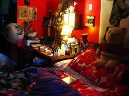 bedroom hipster bedroom decor platform cherry table sfdark