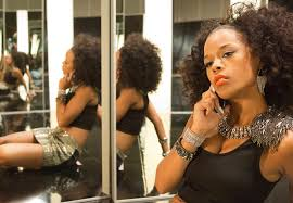empire tv show hair styles seryah natural hair styles curly 1 natural hair pinterest