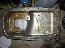 low oil pressure light engine sludge kia forum