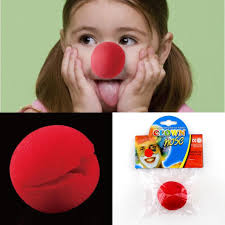clown show for birthday party party decoration clown nose children birthday party supplies clown
