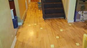 Laminate Floor Repair Popular Replacing Laminate Flooring 4 Plank Tile Replacement