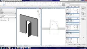 revit coordinates tutorial this tutorial goes over how to make one door family do it all a