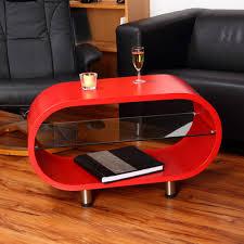 Wohnzimmertisch Viereckig Couchtisch Beistelltisch Tisch Wohnzimmertisch Holz Hochglanz