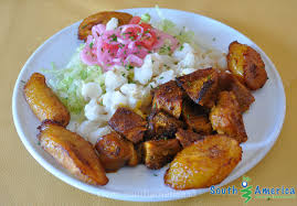 traditional cuisine of ecuador food typical meals dishes and drinks comida tipica
