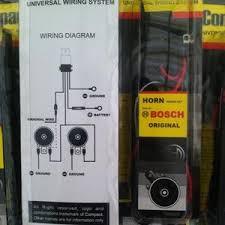 jual kabel rellay relay klakson bosch murah