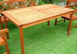 wood patio table plans wooden patio table and chairs vrboska hotel com