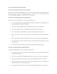 sales consultant cover letter sle 28 images cover letter new