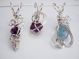 small stones necklace images 5 secrets to wire wrapping small stones successfully jpg
