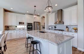 white cabinets with white granite white granite countertops colors styles designing idea
