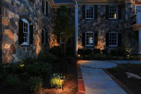 Light And Landscape - trees gardens and paths outdoor lighting perspectives of