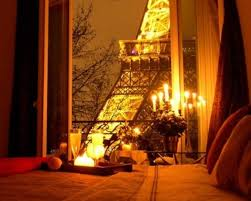 bedroom design best romantic bedrooms with candles ideas red