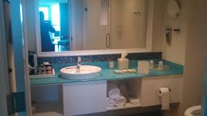 Spa Like Bathroom - spa like bathroom and top notch toiletries picture of