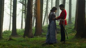 far from the madding crowd behind the scenes