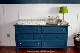 Does Goodwill Take Furniture by Loving Life Re Purposed Goodwill Dresser Nursery Changing Table
