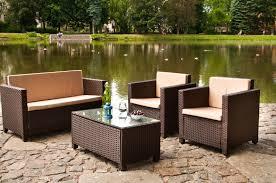 Rattan Patio Chair 100 Rattan Patio Furniture Rattan Garden Outdoor Wicker
