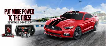 2 3 l mustang performance parts diablosport now supports 2017 mustang 2 3l ecoboost 3 7l 5 0l
