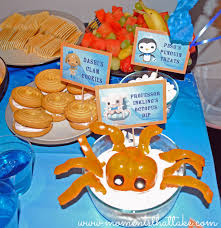 moments that take my breath away grace u0027s 4th birthday octonauts