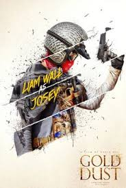 click to view extra large poster image for gold dust key art