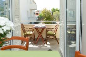 Saofise Aveji by Apartment Furniture Balcony Elegant And Comfortable Wooden