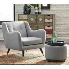 Chair With Matching Ottoman Chair And Ottoman Mankato New Ulm Minnesota Chair And