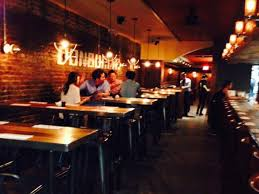 night before thanksgiving bar 50 awesome late night restaurants in nyc