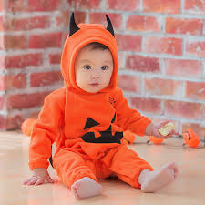 Infant Pumpkin Halloween Costumes Quality Pumpkin Costume Toddler Promotion Shop