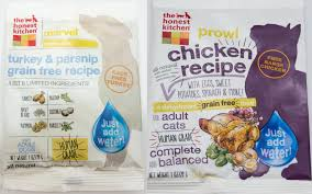 The Honest Kitchen Reviews by The Honest Kitchen Cat And Dog Food Review Youtube