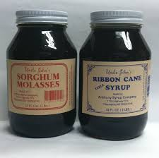 ribbon syrup mississippi syrup qt sler ribbon and