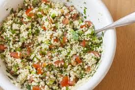 weight watchers thanksgiving tabbouleh 4 points laaloosh