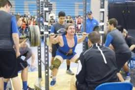 panther lady panther powerlifting teams start season with strong