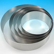 steel rings large images Tall cake rings 3 quot jpg