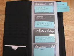 gift card organizer tracking and managing points and credit cards travelsort