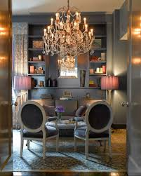 7 crystal chandeliers to elevate your interiors