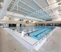 swimming spa