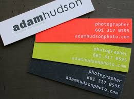 Business Cards Own Design Mini Business Cards U2013 Half The Size Double The Impact
