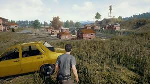 player unknown battlegrounds xbox one x 60fps hands on with pubg s xbox one build dot esports